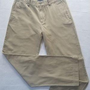 POLO by Ralph Lauren Boys Size 16 Khaki Pants